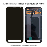 Lcd For Samsung Galaxy S6 Active LCD Touch Screen Digitizer Display G890 G890A SM G890 Assembly Replacement For Sasung G890 LCD