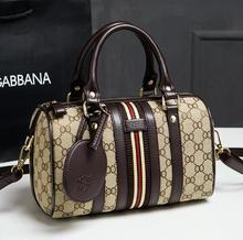 New Famous Designer Brand Luxury Women Leather Handbags Fashion Smile Face Tote Quality Trapeze Smiley Clutches Bolsa Feminina все цены
