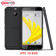 "Original HTC 10 EVO Smartphone 5.5"" 3GB RAM 32GB ROM Rear 16.0MP Front 8.0MP LTE Fingerprint NFC 3200mAh Andriod 7.0 Cell Phone"