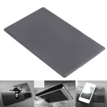 Car Styling Silicone Anti-slip Mat for Tablet Phone, Mobile Phone, Key, Eyeglasses