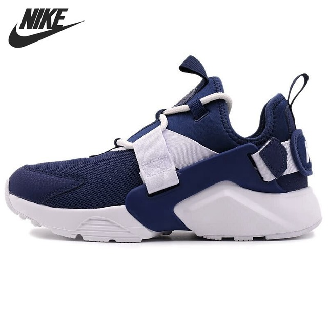 ef87fbda09506 Original New Arrival 2018 NIKE AIR HUARACHE CITY LOW Women s Running Shoes  Sneakers