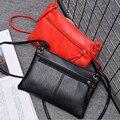 Fashion Women Clutch Bag Casual Messenger Knitting Bags Handbag High Quality Leather Handbags Bolsa Feminina Bolsas Feminina