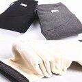 Coréia do sul Estilo Double Layer Engrossar calças de maternidade calças Outono Inverno Quente maternidade barriga legging para Mulher Prognant