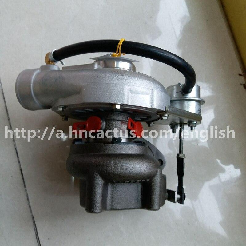 Auto Engine Parts Electric GT22 736210-5009 736210-0009 Turbo kit Fore JMC Transit JX493 JX493ZQ Engine