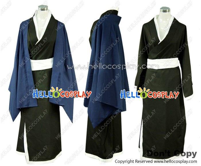 Nurarihyon No Mago Cosplay Nura Rikuo Costume Kimono H008