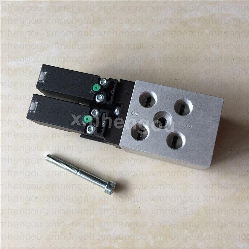 1 Piece Roland 700 Printing Machine Valve 2625455, Roland valve,Roland 700/900 machine spare parts