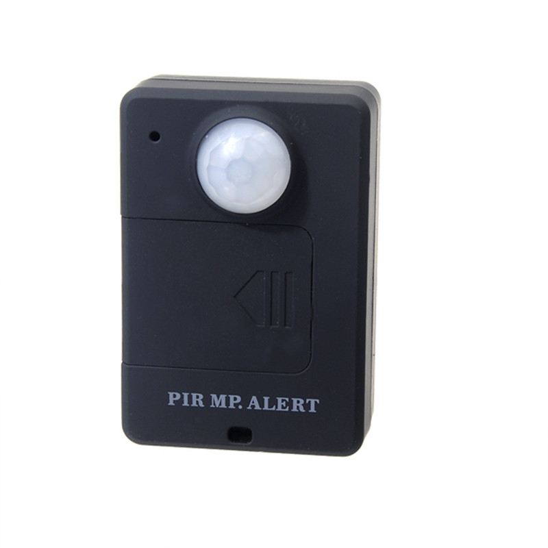 1 Set New Arrival High Quality Wireless PIR Sensor Motion Detector GSM Alarm System Alert For Personal Safely Security юбка elena miro юбка page 2