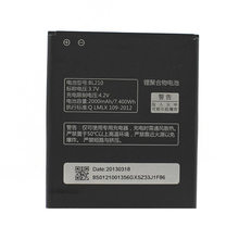 In Stock BL210 Battery For Lenovo A536 A606 S820 S820E A750E A770E A656 A766 A658T S650 Cellphone Bateria+Tracking Number(China)