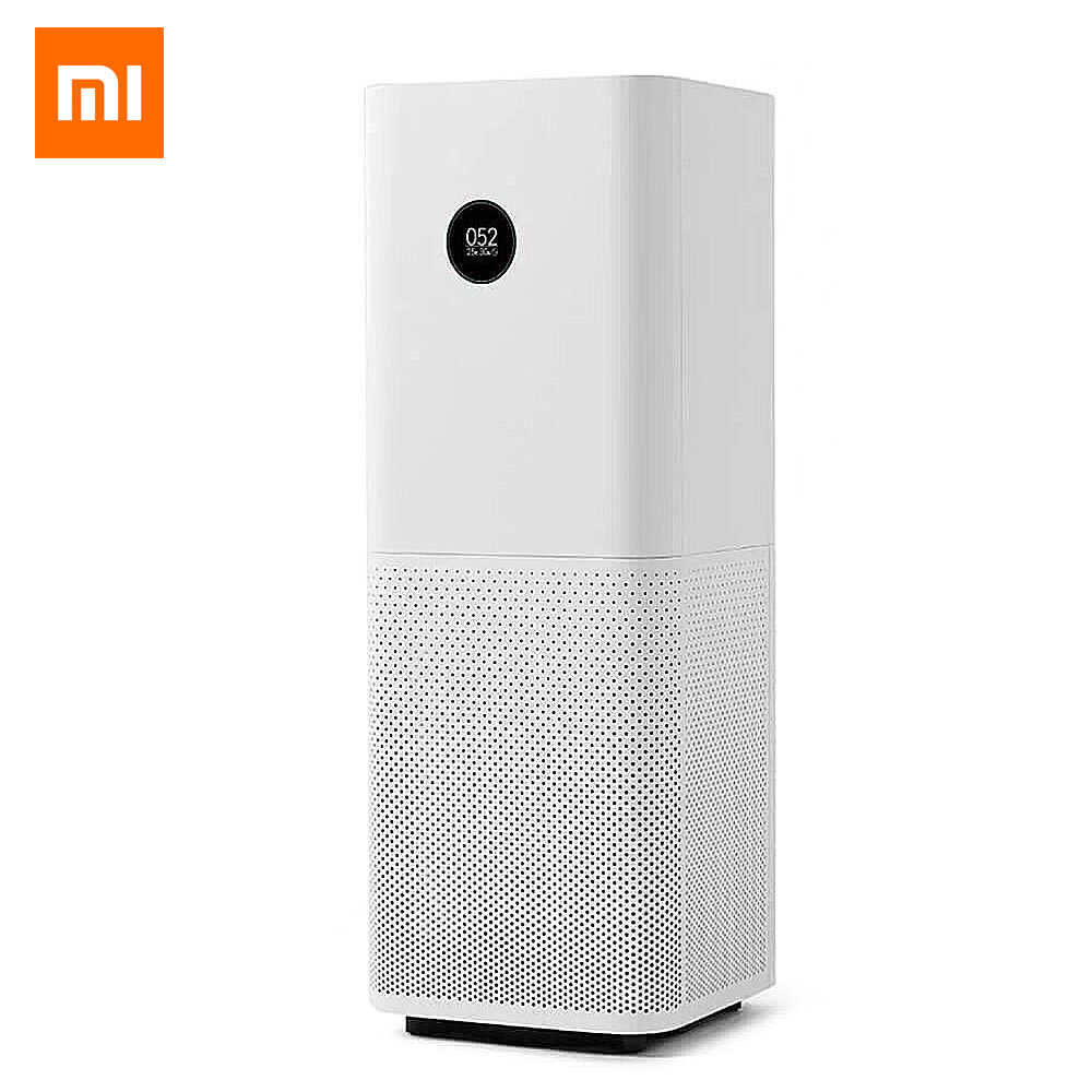 Xiaomi Air Purifier Pro 2S Air Cleaner Health Humidifier Smart OLED Display 500m3 h 60m3 Smartphone