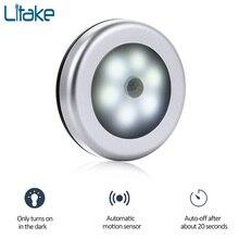 Litake Motion Sensor