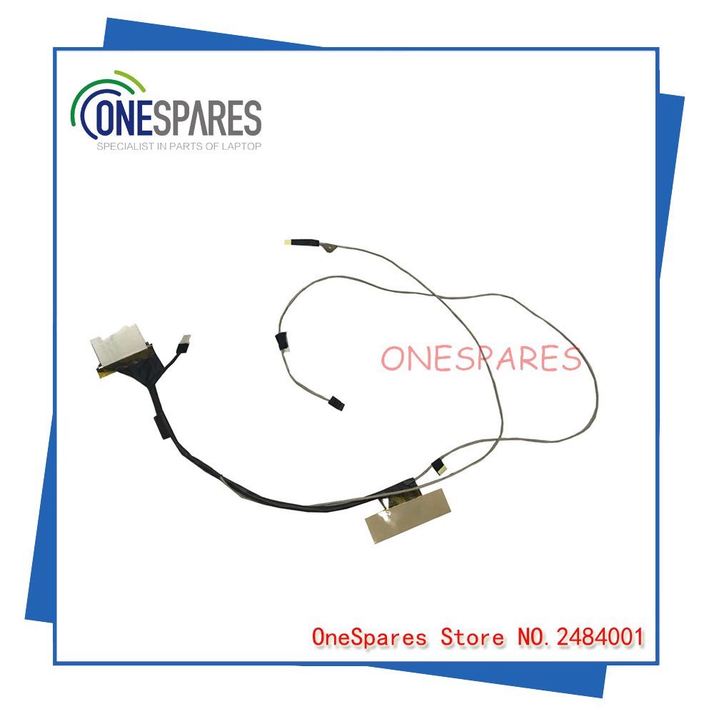 New and original Laptop LCD/LED/LVDS Flex CABLE FOR Acer P643 P643-M MS2351 Notebook 50.4SA05.001 Display Cable