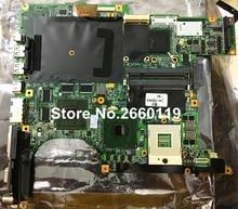 Laptop płyta główna do hp dv9000 434660-001 system mainboard pełni przetestowane