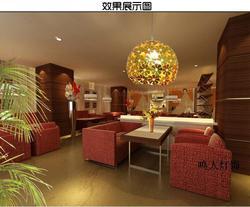 Osobowość twórcza mały jednogłowicowy żyrandol jadalnia żyrandol Plum sypialnia żyrandol podsufitowy lampa korytarz korytarza
