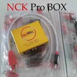 2019 Più Nuovo Originale NCK box Pro NCK Pro 2 box (supporto NCK + UMT 2 in 1) per Huawei + 16 cavi di Trasporto libero