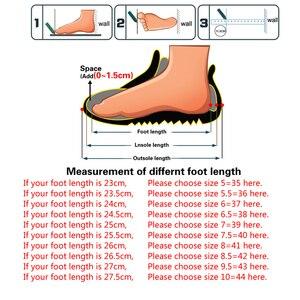 Image 5 - SURGUT Brand 2021 Fashion Winter Shoes For Men Suede pu Leather Snow Men Boots High Quality Comfy Casual Shoes Men Size 35 44