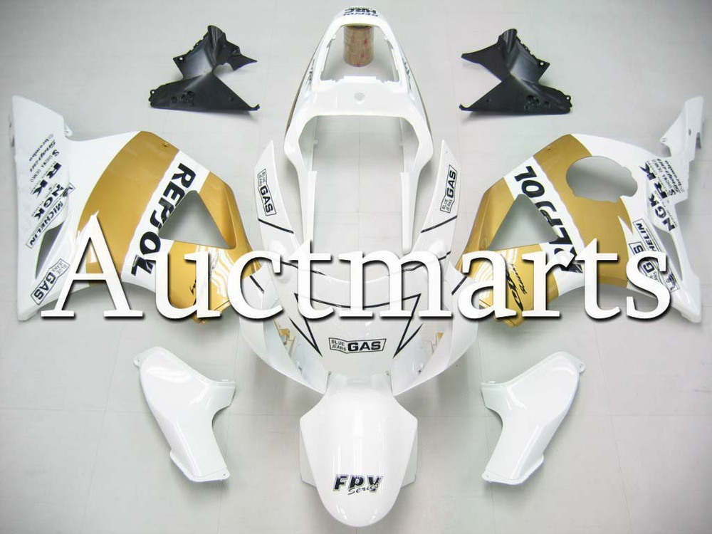 For Honda CBR 954 RR 2002 2003 CBR900RR ABS Plastic motorcycle Fairing Kit Bodywork CBR 954RR 02 03 CBR 900 RR CB24