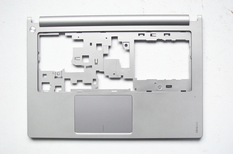 New For Lenovo FOR IdeaPad S300 S310 M30-70 Laptop Upper Cover C Shell Silver