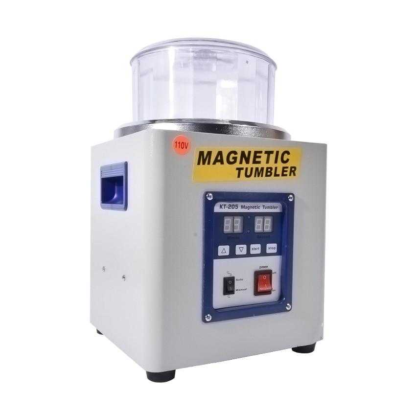 KT-205 800g 110 V / 220 V Ferromagnetyczny potężny magnetyczny - Elektronarzędzia - Zdjęcie 2
