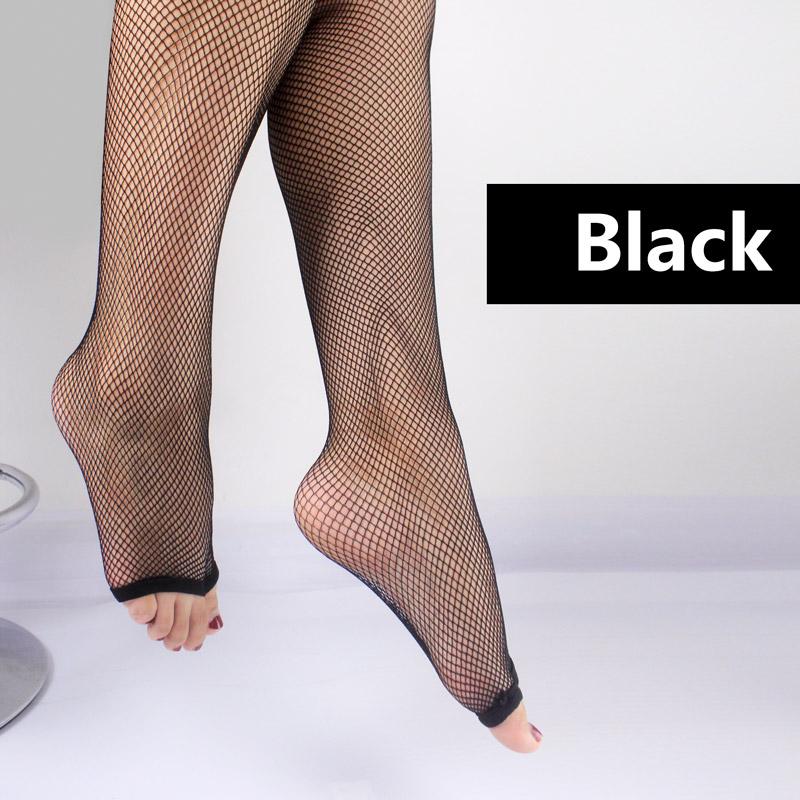 b4ed856ca 2019 Sexy Mulheres Meia-calça Brilhante fishnetstocking Alta Qualidade Oco  malha de Diamantes Calças xadrez Brilho Strass meiasUSD 1.96 piece