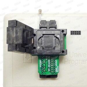 Image 5 - BGA100 מיוחד EMMC מתאם עבור RT809H מתכנת RT BGA100 01 שקע מקורי חדש משלוח חינם