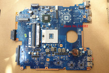 New MBX 247 DA0HK1MB6E0 A1827699A Notebook Motherboard DDR3 SUITABLE For Sony VPCEH Notebook pc