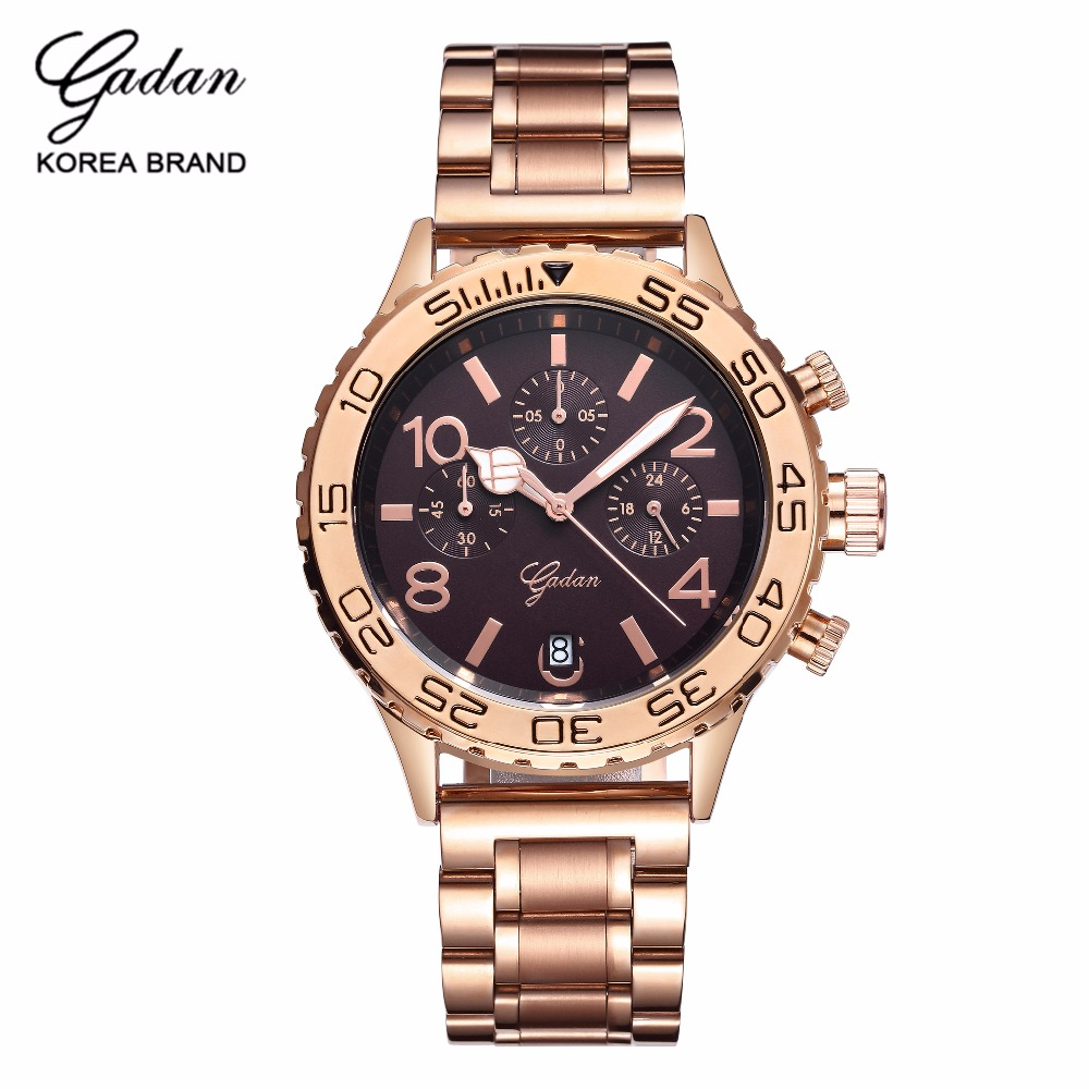 From FIRST Luxury Brand Watches Quartz Gold Women's Watches Ladies Watch Full Steel Wrist Watches Female Watches Circles Strap gold first coursebook