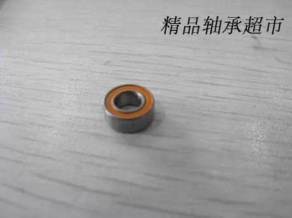 SMR105 2RS CB ABEC7 mr105-2rs smr105-2rs 5x10x4mm hybrid ceramic si3n4 ball Stainless steel rings bearing stainless steel hybrid ceramic ball bearing smr84 2rs cb abec7 4x8x3mm