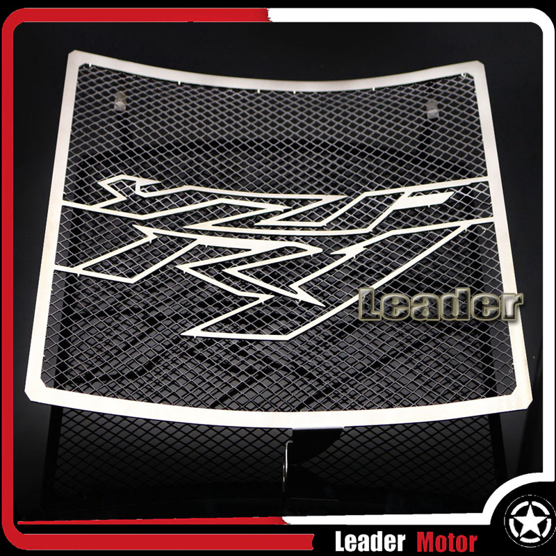 For YAMAHA YZF-R1 YZF R1 2009-2014 Motorcycle Accessories Radiator Grille Guard Cover Protector motorcycle radiator grill grille guard screen cover protector tank water black for bmw f800r 2009 2010 2011 2012 2013 2014