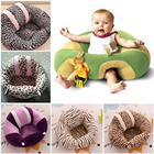 Soft Baby Chair Sitting Support Cradle Baby Sofa Car Seat High Children's Sofa Cushion Infant Lounger Comfortable Posture Pillow