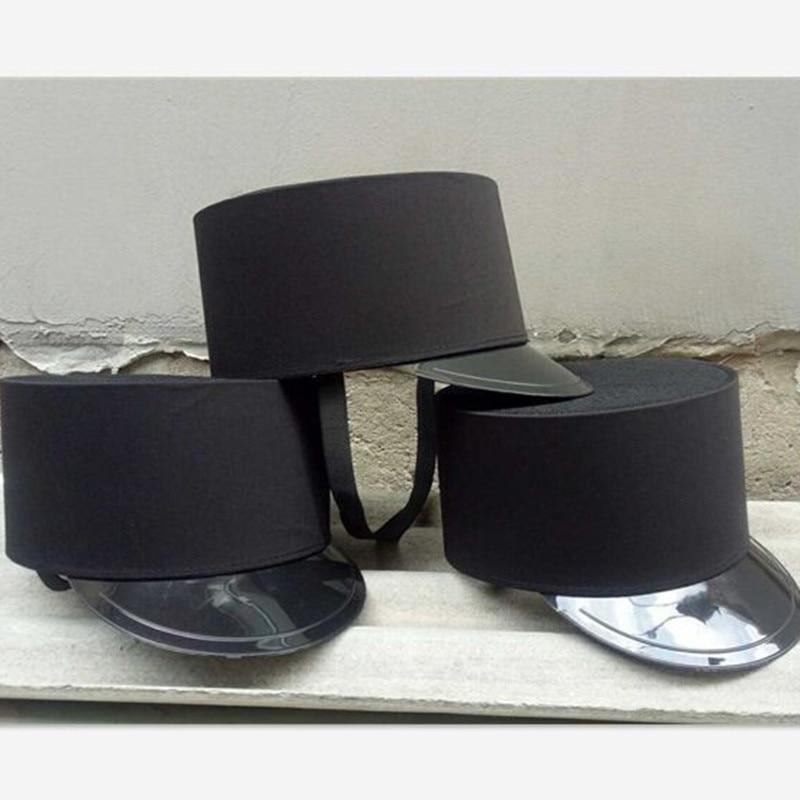 black brief hotel door man hat military hat chinese guard hat hotel products black hat restaurant