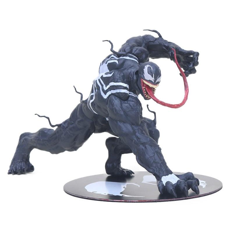 Model Scale Superhero Marvel 10