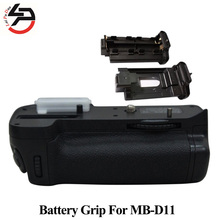 MB-D11 Battery Grip Holder For Nikon D7000 EN-EL15 MBD11 MB-D11 SLR Digital Camera