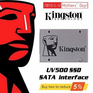 Original Kingston UV500 SSD 120GB 240GB hdd 480GB 1.92tb SATA 3 2.5 inch Internal Solid State Drive Hard Disk HD SSD For laptop