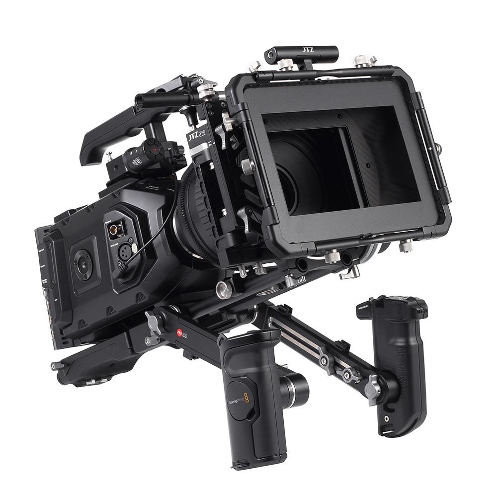 Blackmagic Design Ursa 4k Camera Shoulder Kit Stabilizers