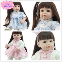 Princess 20inch 50 Cm Adora Baby Doll With Soft Long Hair Can Make Many Hair Style
