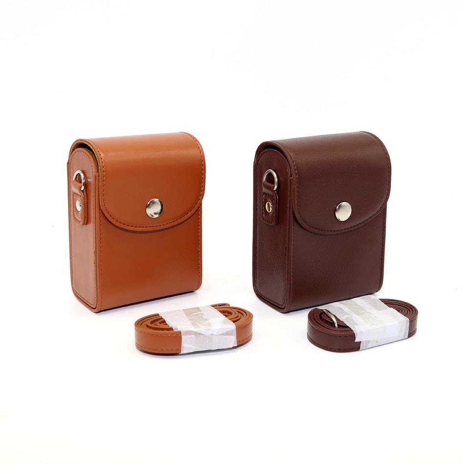 New PU Leather Camera Case Bag Cover for Nikon A900 P340 P330 P310 P300 S8100 S8200 S9600 S9500 S9200 S9700 A300 Shoulder Strap