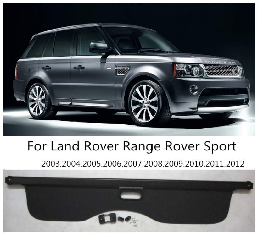 For Land Rover Range Rover Sport 2003 2012 Rear Trunk