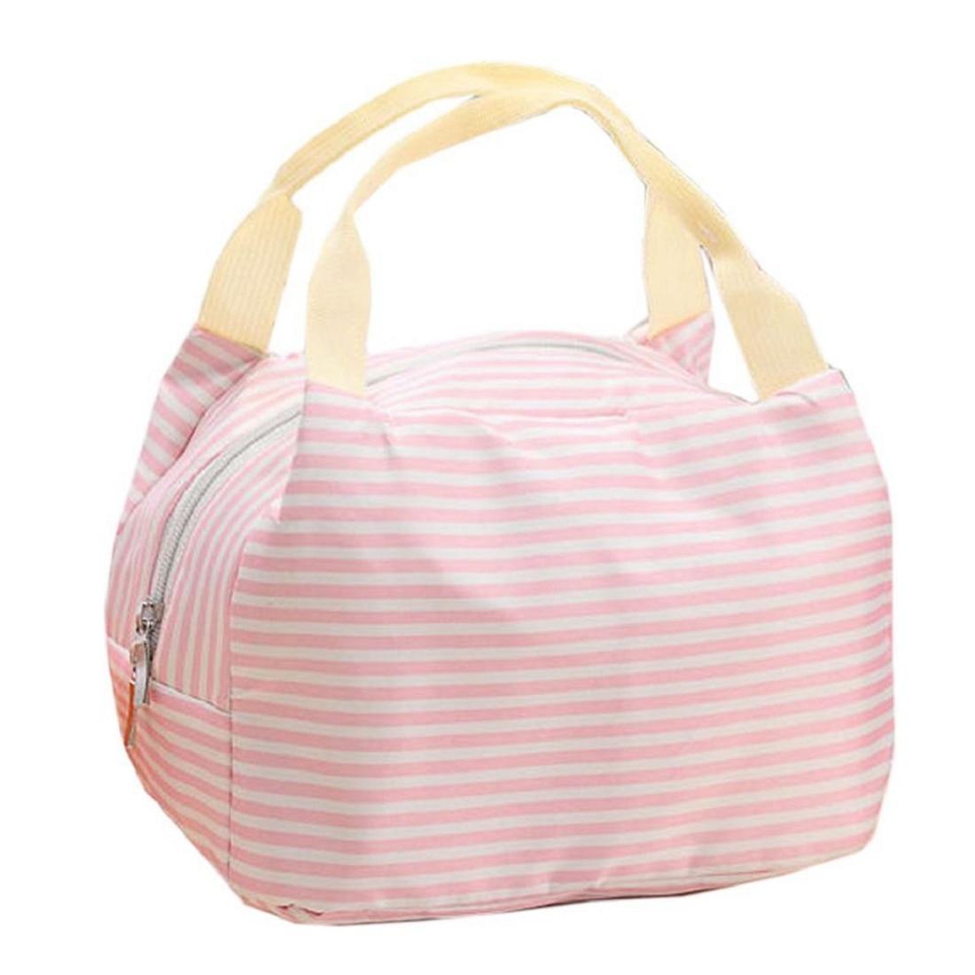 Коробки для обедов утепленная Портативный Пикник сумка для хранения