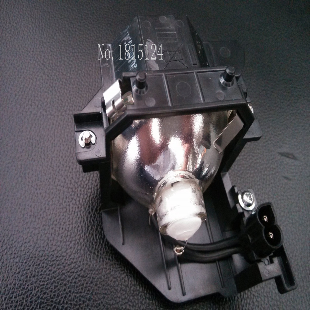 Фотография High quality  Lamp Replacement ELPLP44 / V13H010L44 for Projector Epson EMP-DE1   EMP-DM1   EMP-DM1