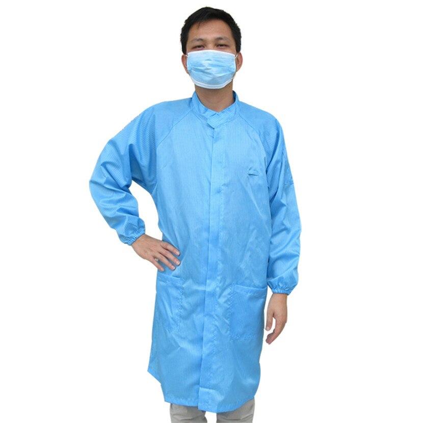 Anti-static clothing02