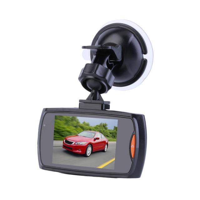 """Cámara del coche G30 2.4 """"full hd 1080 p coche dvr grabador de video dash cam 120 grados de ángulo ancho motion night vision detección g-sensor sensor"""