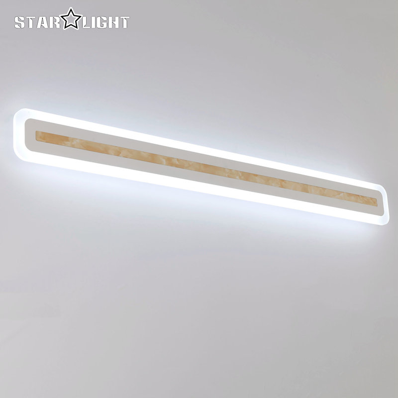 Modern LED Wall Lamps  Interior wall luxury decoration LED Sconces lighting Dressing table Mirror soft light intername vera gerasimova houses apartments dressing of an interior