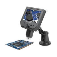 Elecrow PCB 1 600X 3 6MP Digital Portable With 4 3inch HD OLED Display DIY Tool