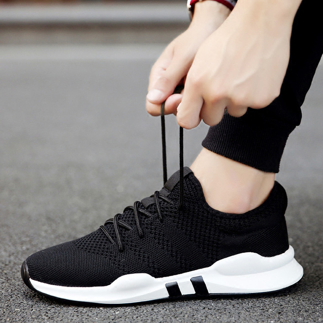 c2c260bbee0ed1 Shoes Men Sneakers Summer Trainers Ultra Boosts Zapatillas Deportivas  Hombre Breathable Casual Shoes Sapato Masculino Krasovki