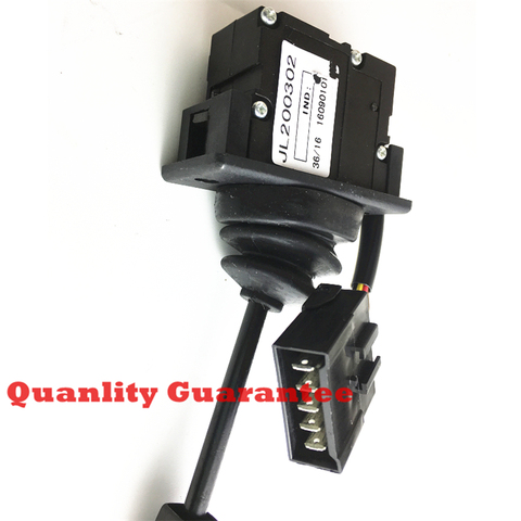 FREE SHIPPING Bus parts retarder handle switch JL200302 four gears for Yutong Kinglong bus Pakistan