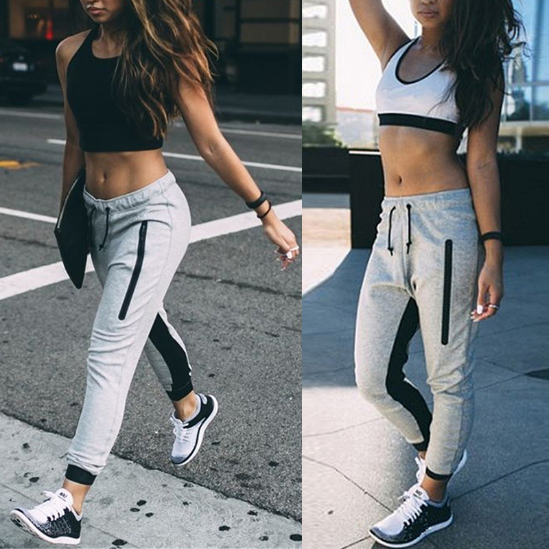 High Quality Women Pants Cotton Trousers Ladies Casual Pants in Pants amp Capris from Women 39 s Clothing