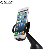 ORICO CBA Adjustable 360 Universal Car Holder Air Vent Mount Dock Mobile Phone Holder for iPhone 7 6 6s plus Samsung