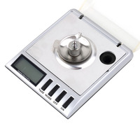 OUTAD Hot Sale Pocket 30g X 0 001g Mini Digital Electronic Portable Diamond Gold Jewelry Gram