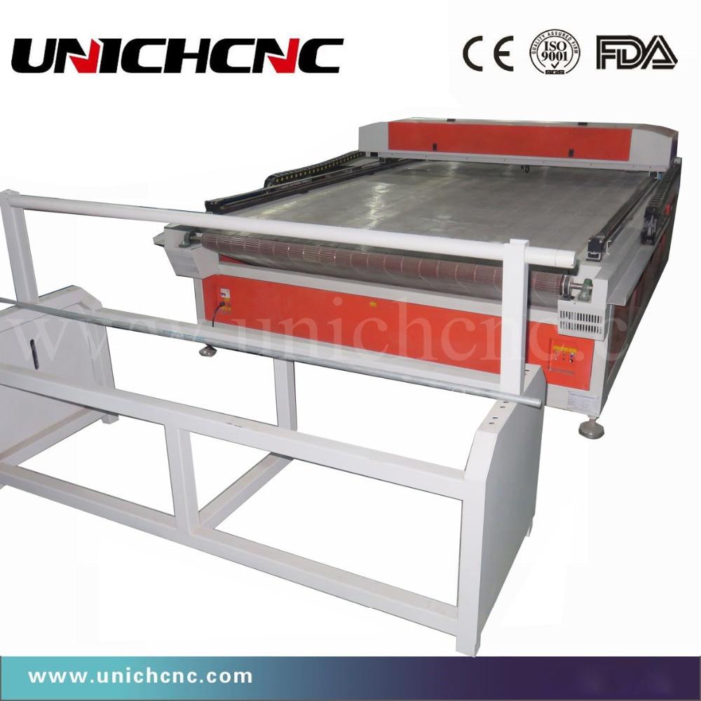 Multipurpose Clothing Laser Engraving Machine