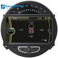 Для Bmw Mini Cooper 6.95 дюймов Сенсорный Экран Автомобильный DVD Радио Стерео Навигации GPS Мультимедиа Авто Запчасти Аксессуары